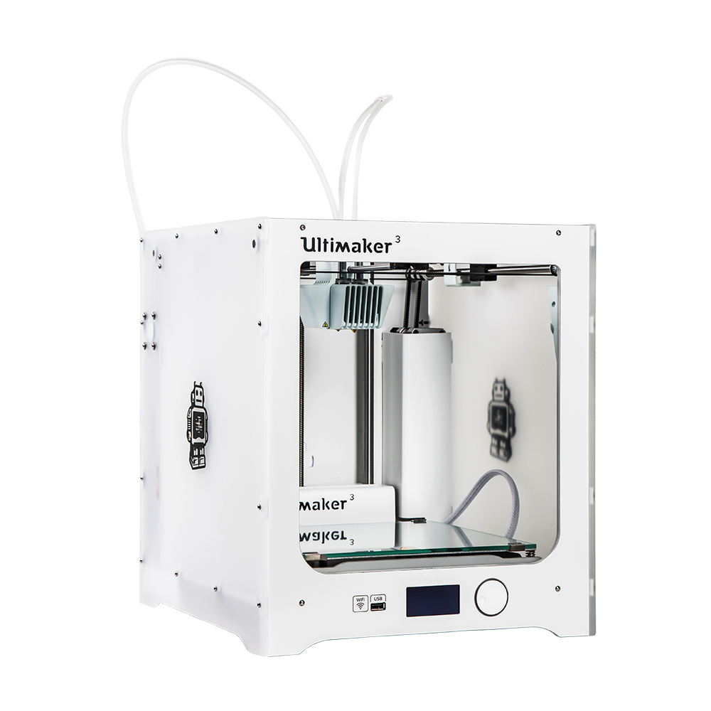 Ultimaker 3 | Make: DIY Projects and Ideas for Makers on hvac diagrams, switch diagrams, motor diagrams, engine diagrams, internet of things diagrams, gmc fuse box diagrams, smart car diagrams, electrical diagrams, lighting diagrams, pinout diagrams, transformer diagrams, friendship bracelet diagrams, series and parallel circuits diagrams, electronic circuit diagrams, sincgars radio configurations diagrams, troubleshooting diagrams, honda motorcycle repair diagrams, led circuit diagrams, battery diagrams,