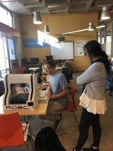 Uyen Collaborating with other maker