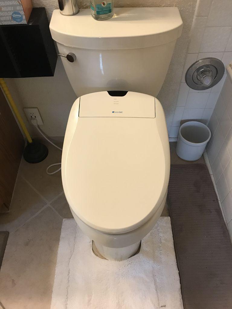 Alexa, Flush The Toilet