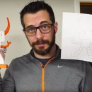 Turning Your Kid's Drawings into 3D Printed Toys