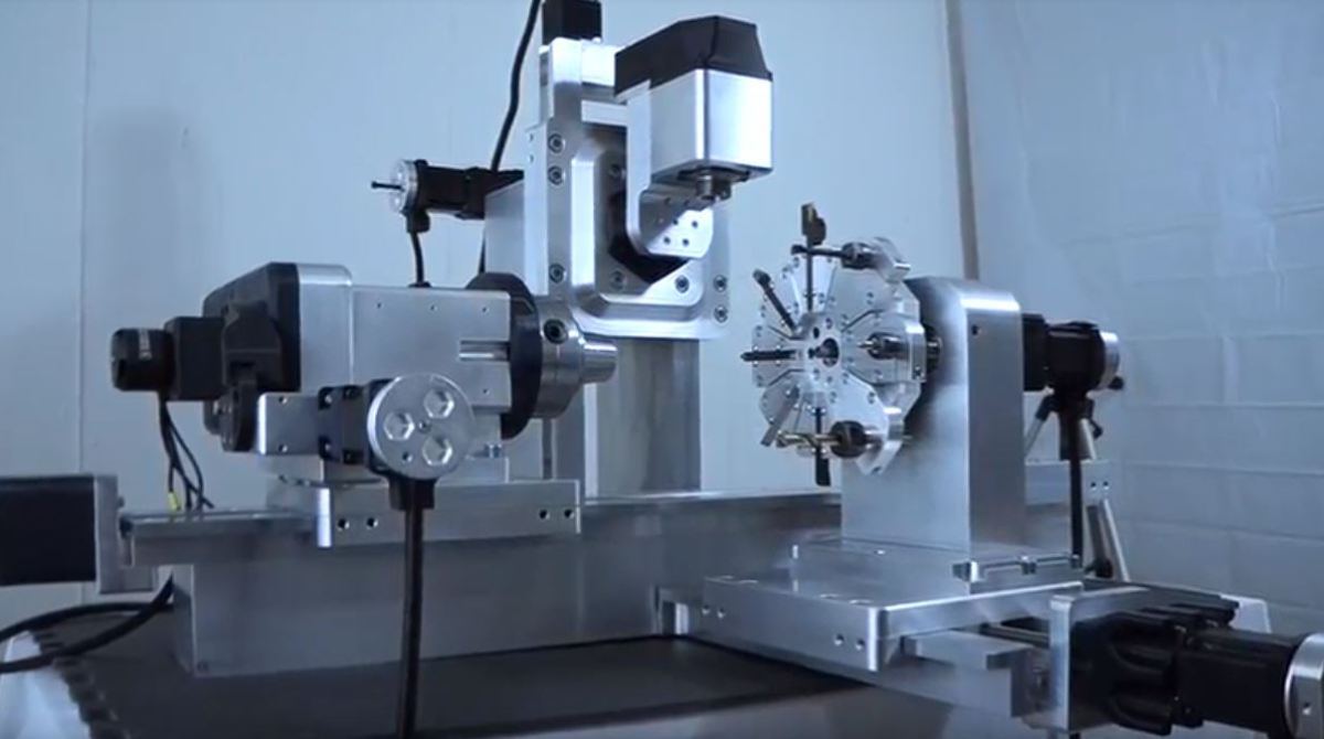 Swissmak Hopes To Bring 5 Axis Milling And Turning To The