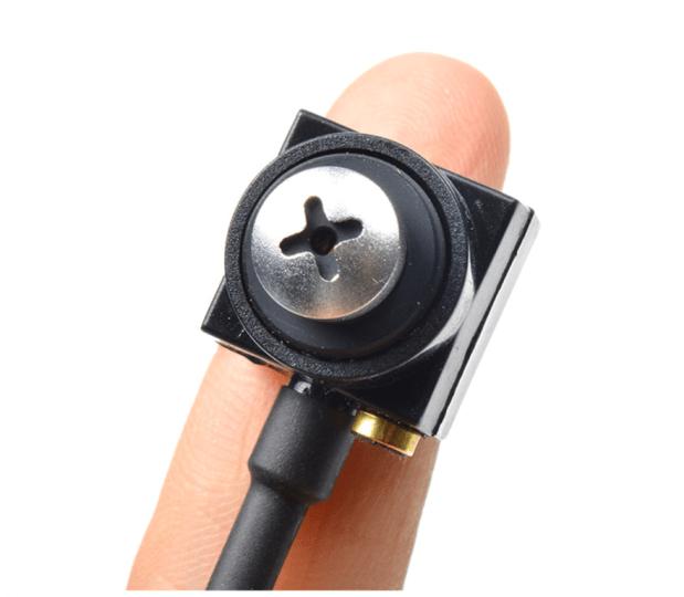 How To Detect Hidden Cameras Make