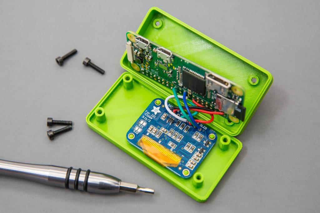 Gas Pump Skimmer Scanner | Make: