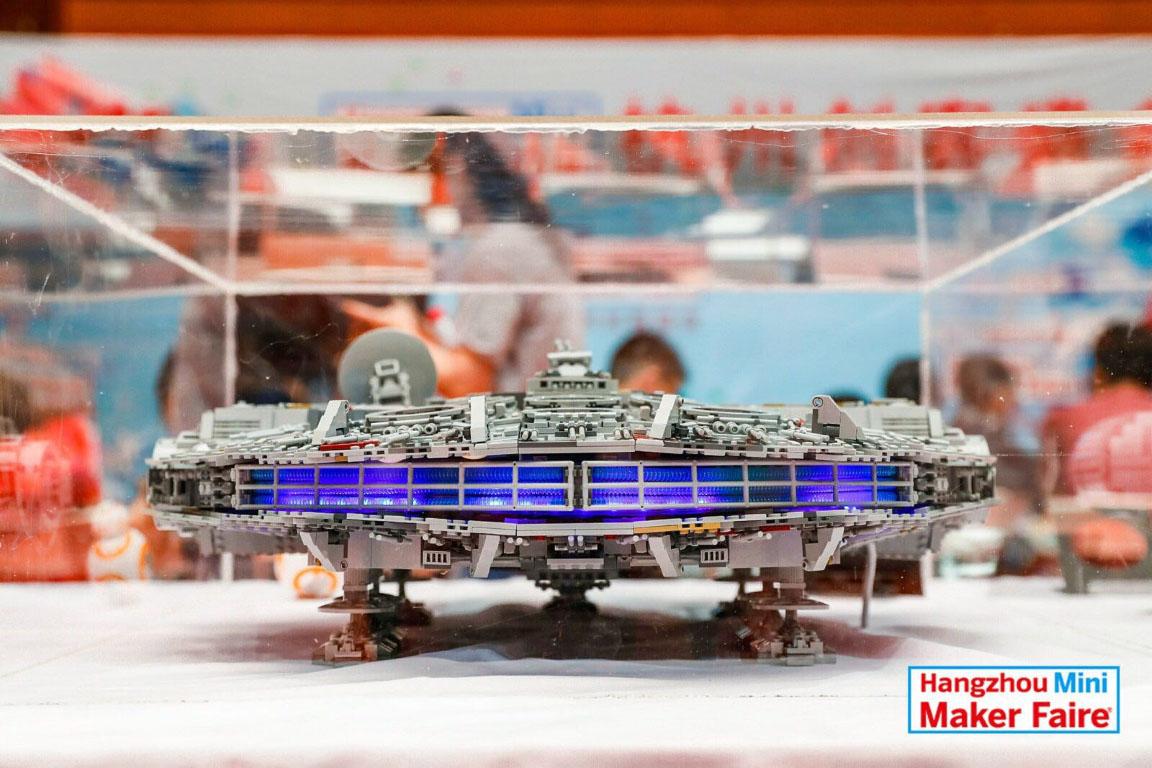 Best of Hangzhou Mini Maker Faire 2018