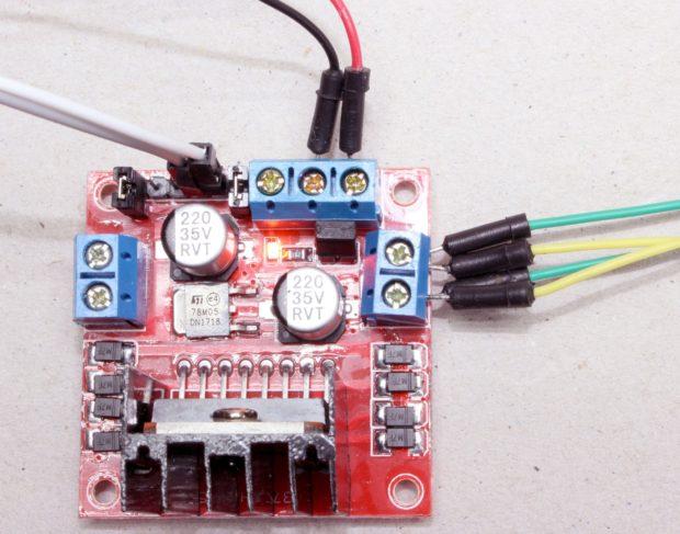 Micro Ultrasonic Levitator