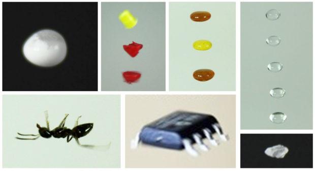 Micro Ultrasonic Levitator | Make: