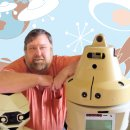 Gordon McComb, Father of Hobby Robotics, Has Passed Away