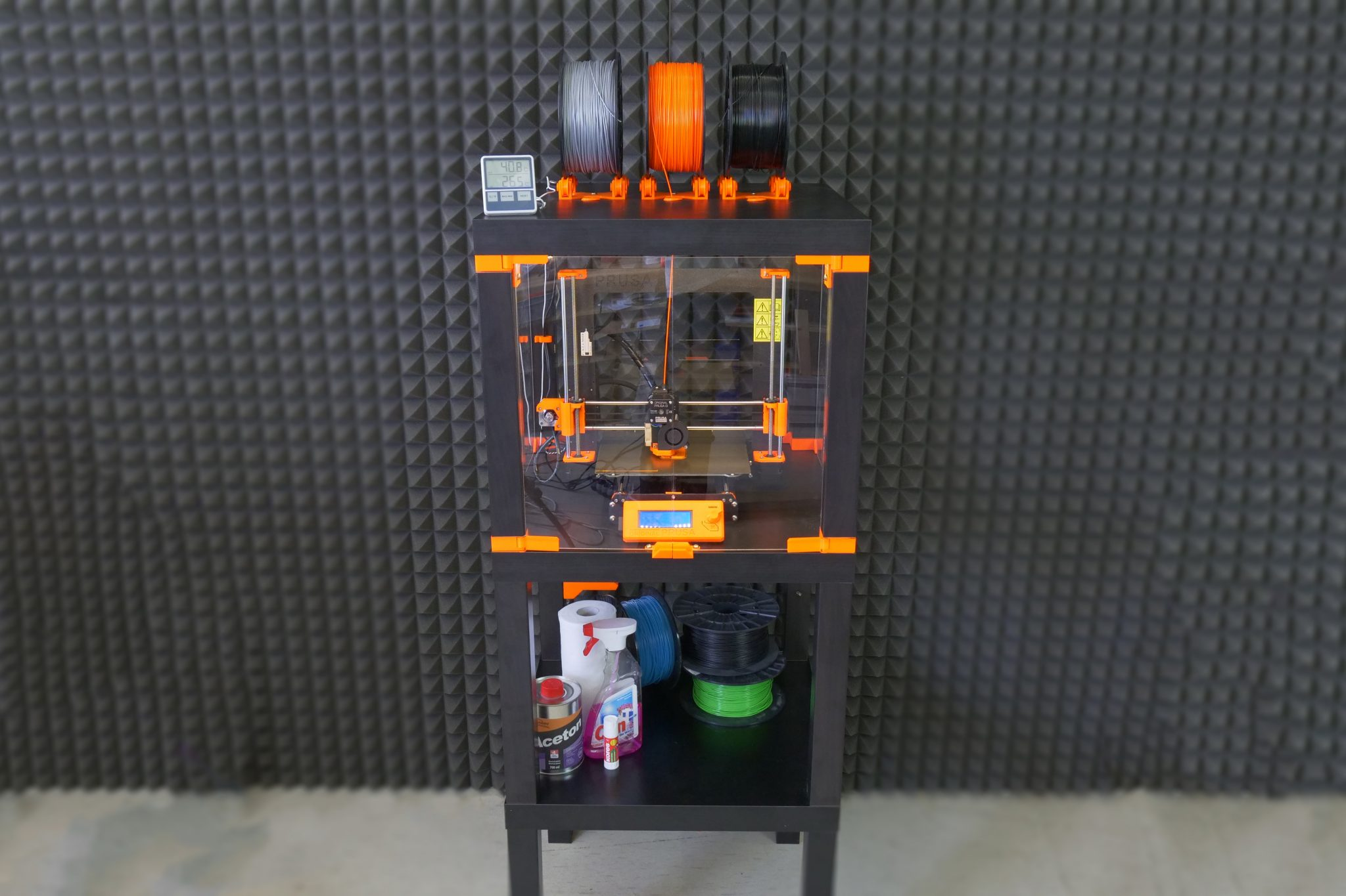 7 Must Have Mods For 3d Printing Cnc Routing And Lasering Iot Expert Deoxit Conductive Pen Radioshack