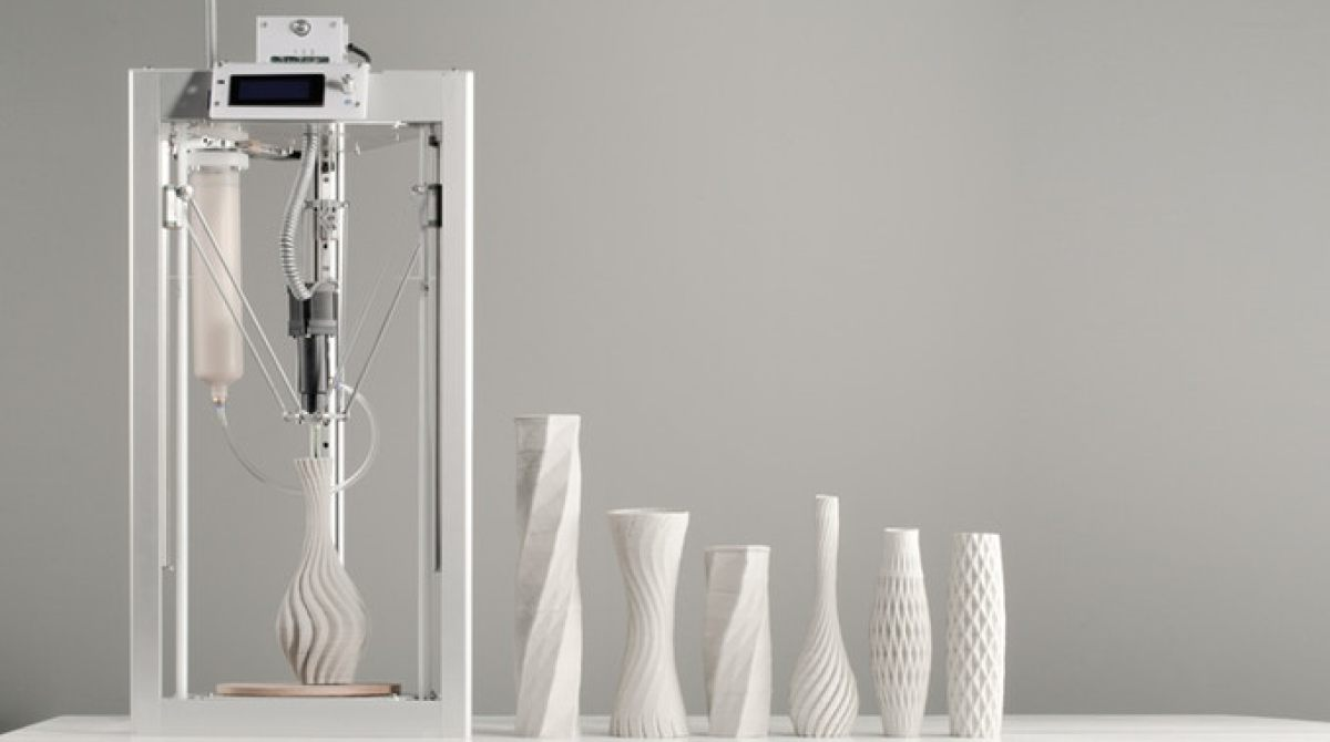 Cool Crowdfunding: Ceramic 3D Printing, Educational Rovers, and CNC Controllers