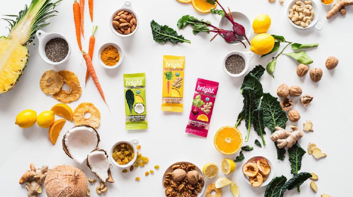 Edible Innovation: Bright Foods' Refrigerated Plant-based Bars | Make: