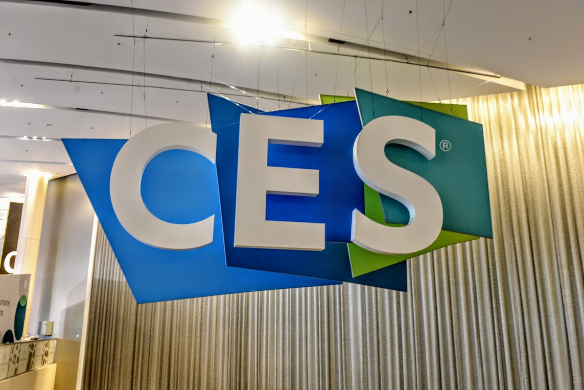 Make:'s 15 Favorite Finds From CES 2019