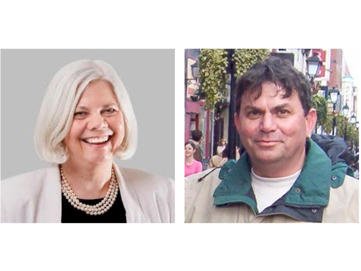 Leadership and Maker Learning: A Conversation With Pam Moran and Ira Socol