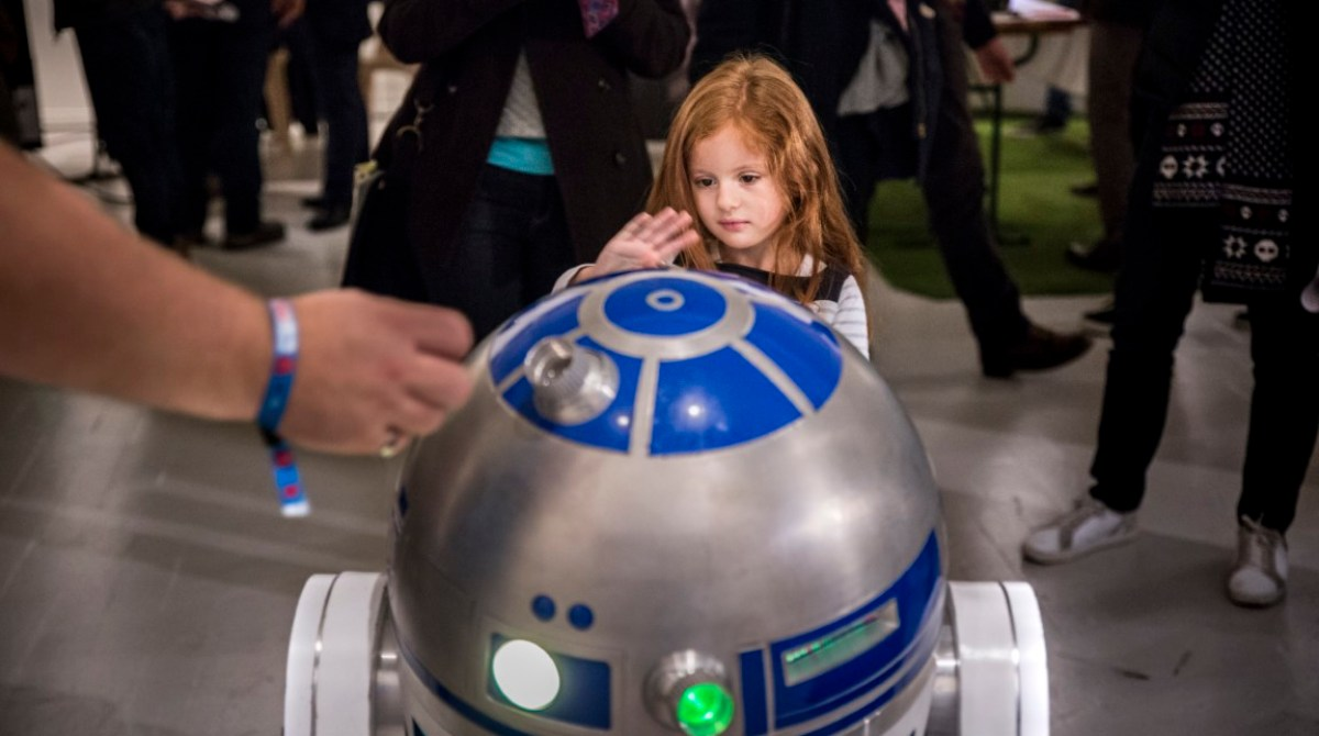 7 Makers You Can't Miss At Maker Faire Lille