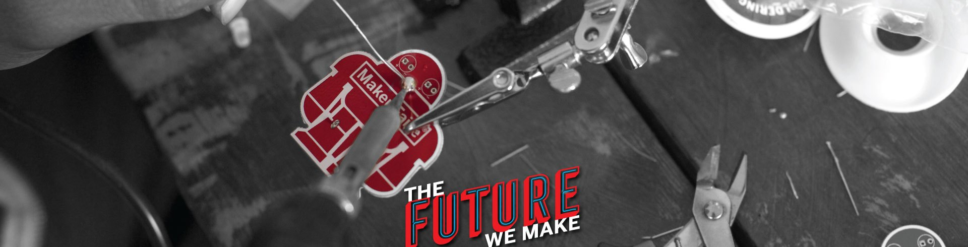Hands-On Workshops Take Over Maker Faire Bay Area