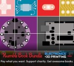 DigiFab, Electronics, 3D: Everything Good in One Humble Package