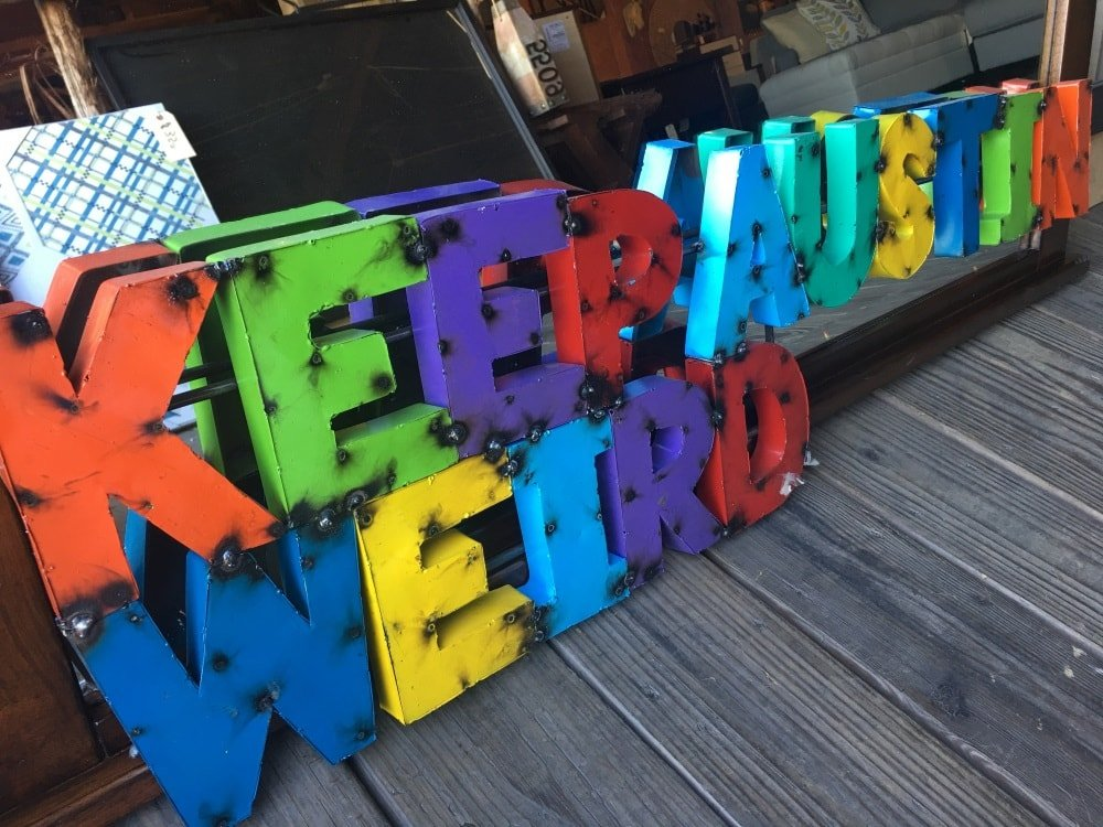 Keeping It Weird In A Parallel Universe: Maker Faire Austin 2019 Has You Covered