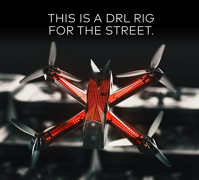 Cool Crowdfunding: Glitch Textiles, Racing Quadcopter, and AI Companion