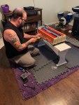 Maker Spotlight: Tony Sherwood