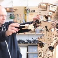 Maker Spotlight: Per Salkowitsch featured image