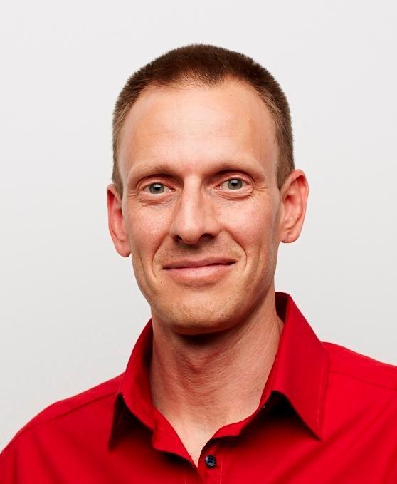 Maker Spotlight: Tino Werner