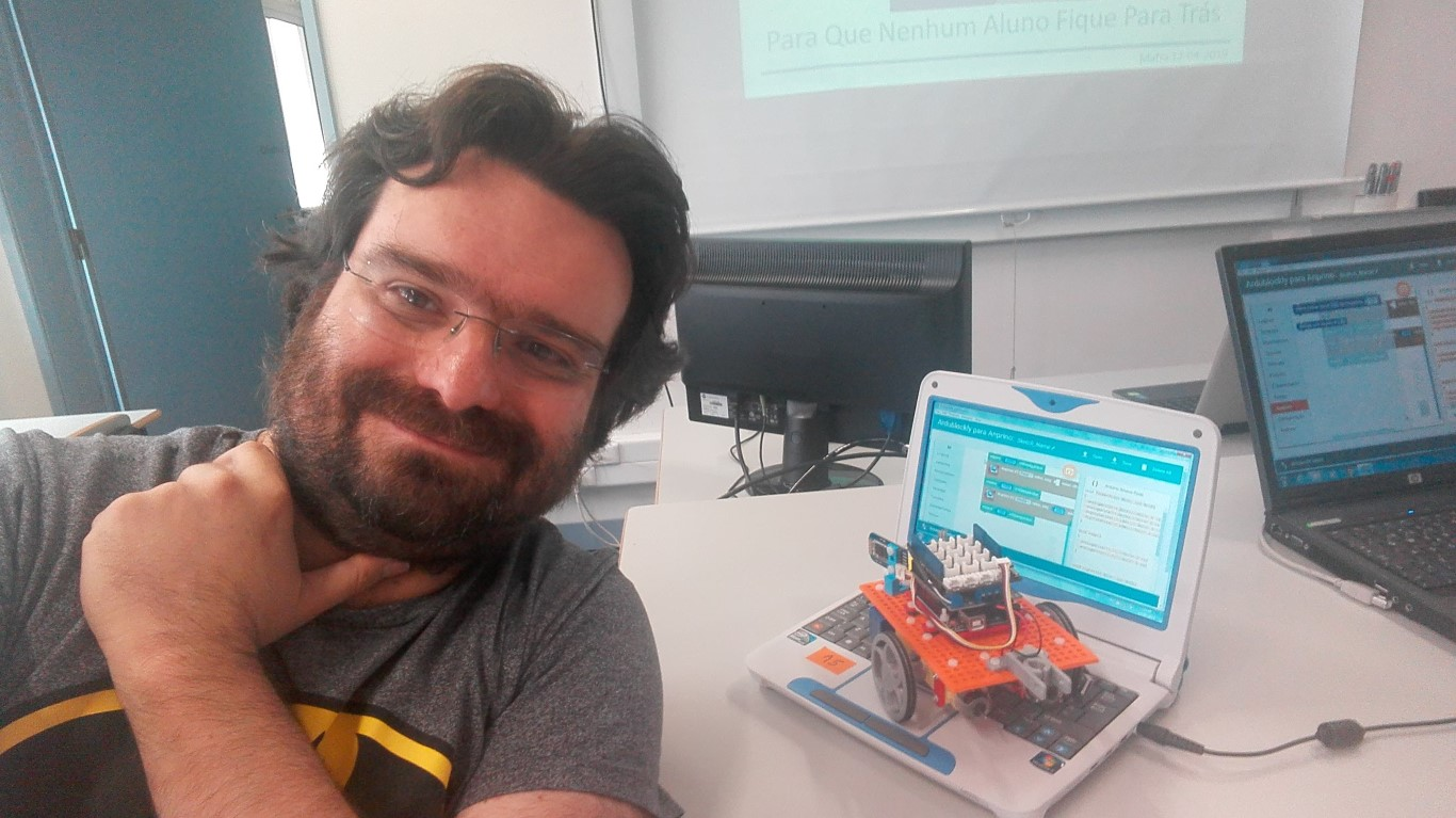 Maker Spotlight: Artur Coelho