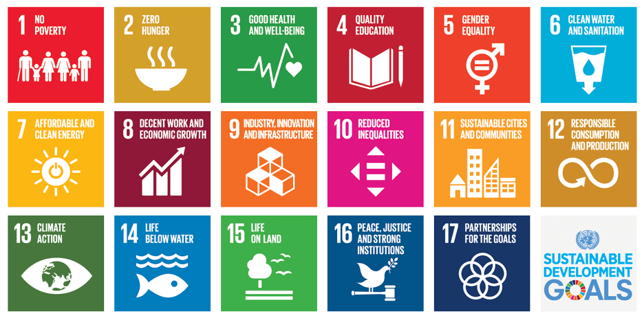 Maker Faire Shenzhen UN Sustainable Development Goals SDGs