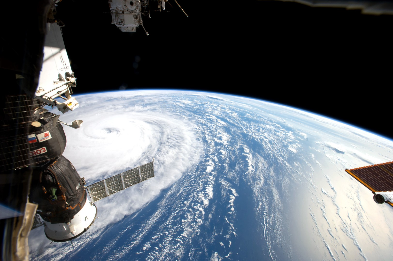 World Is the ISS? Three Ways To Locate Humanity's Only Space Outpost