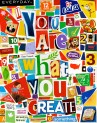 You Are What You Create (Clock) July-Sept 2019 - erynn albert (Large)
