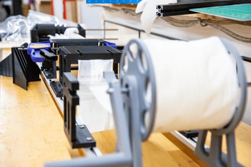 PLAN C: HYJEIA: A Low-cost UV-C Unit