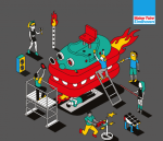 Coming Up This Weekend: Maker Faire Eindhoven 2020 and the New Reality