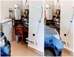 Arduino Powered Garage Parking Sensor