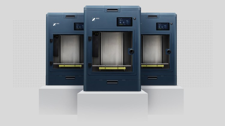 Zmorph's Industrial 3D Printer Is Ready To Tackle The Toughest Jobs
