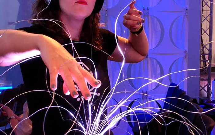 Exploring the Microverse: Making Music With Microcontrollers