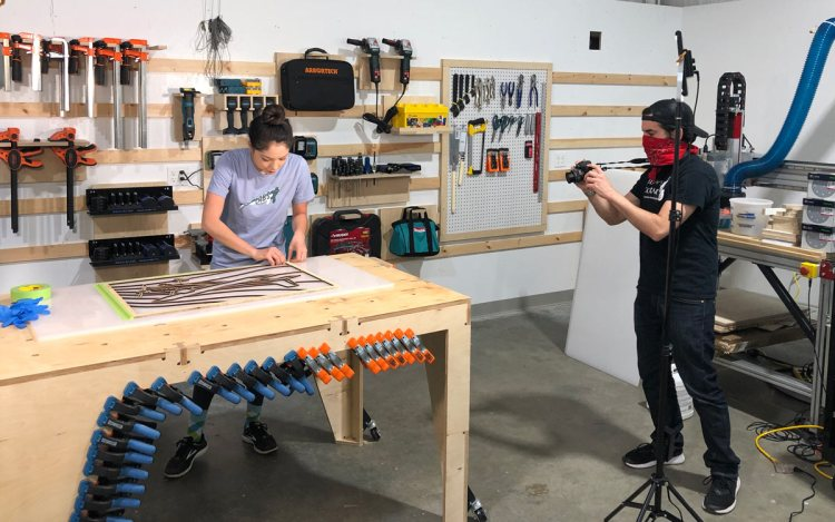 Making a Safer Makerspace