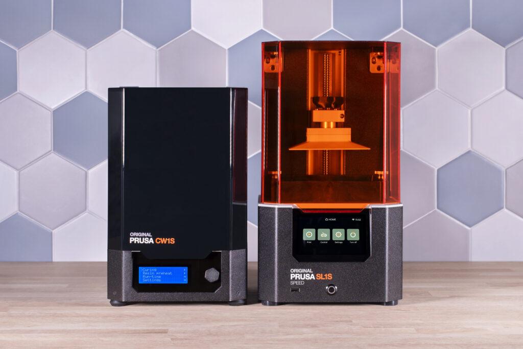 Prusa Announces Latest Resin Printer, Boasts Big Speed Boost