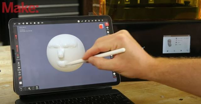 Where to Get Started in Digital Sculpting for 3D Printing