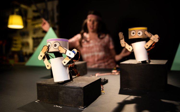 Meet the Duo Behind Online Robotics Education Platform CodeJoy
