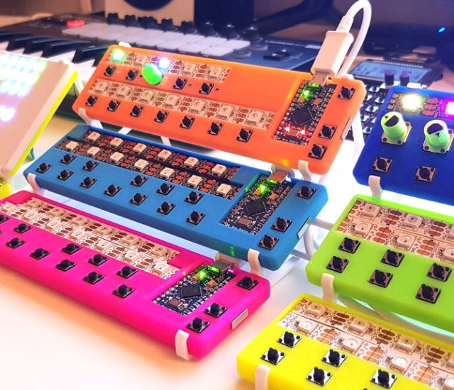 Print-a-Synth