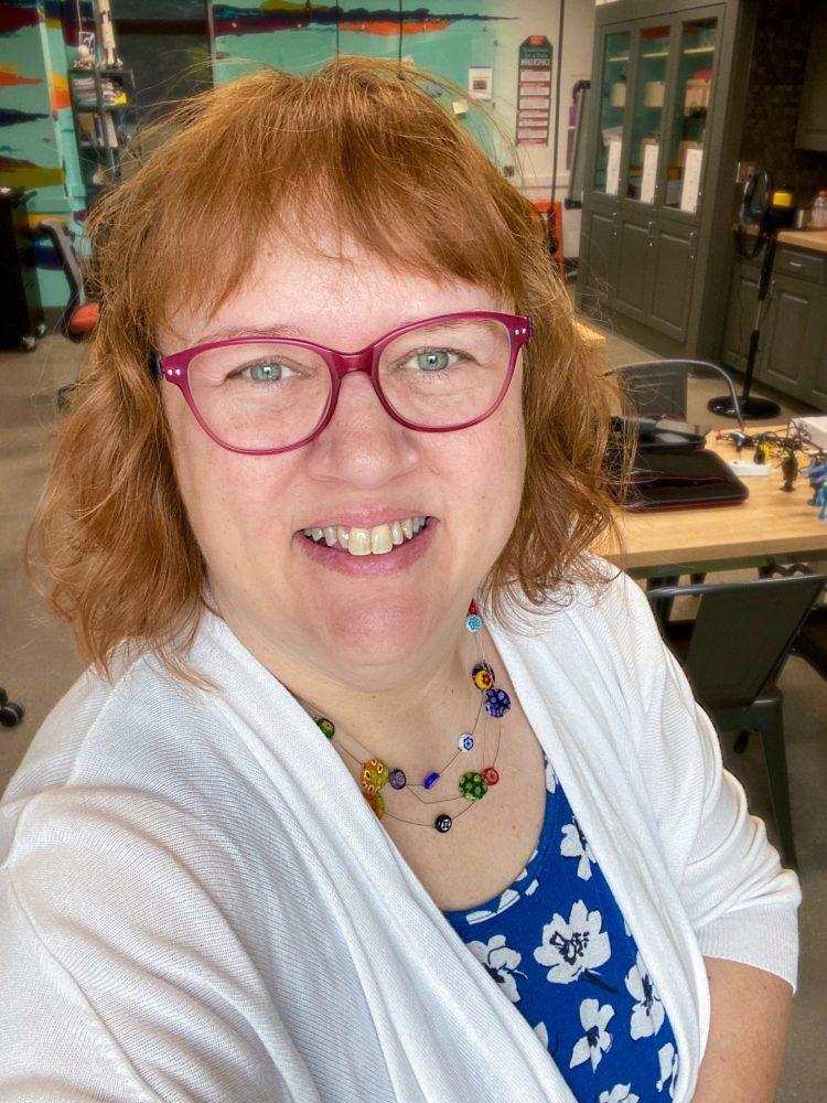 Maker Spotlight: Nancy Aycock