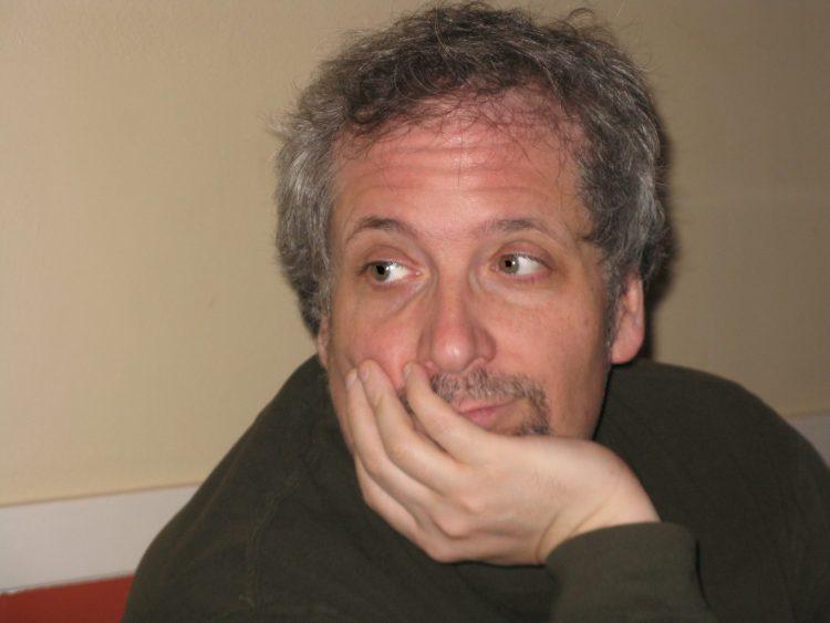 Remembering Patrick DiJusto featured image