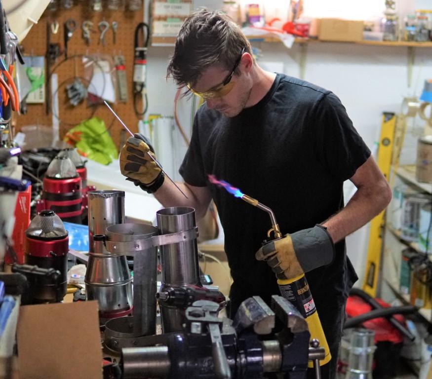 Maker Spotlight: Will Gorecki