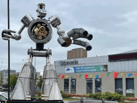 Maker Faire Eindhoven Moves To Centerstage For Its 8th Edition