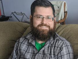Maker Spotlight: Karl Stamm