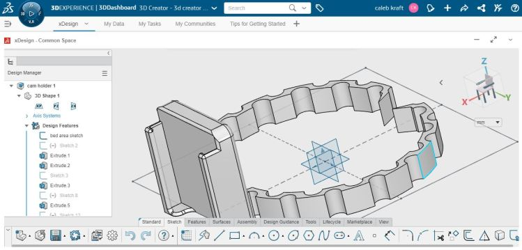 Check Out The New <strong>3D</strong>EXPERIENCE SOLIDWORKS for Makers