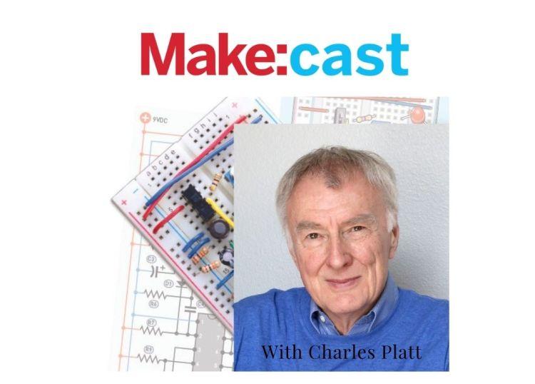 Charles Platt - Explaining Electronics