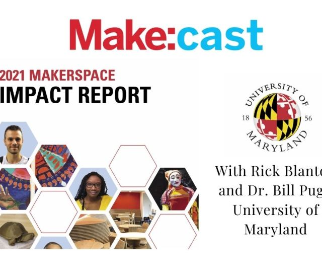 Best Maker Schools: University of Maryland