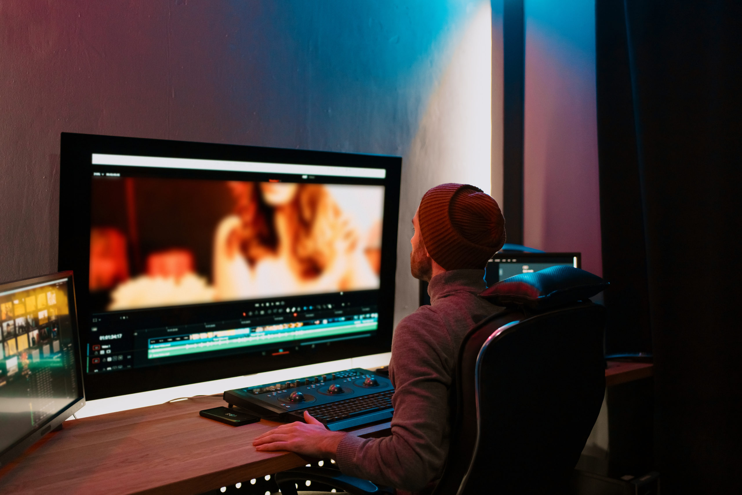 Introduction To Color Grading For Makers