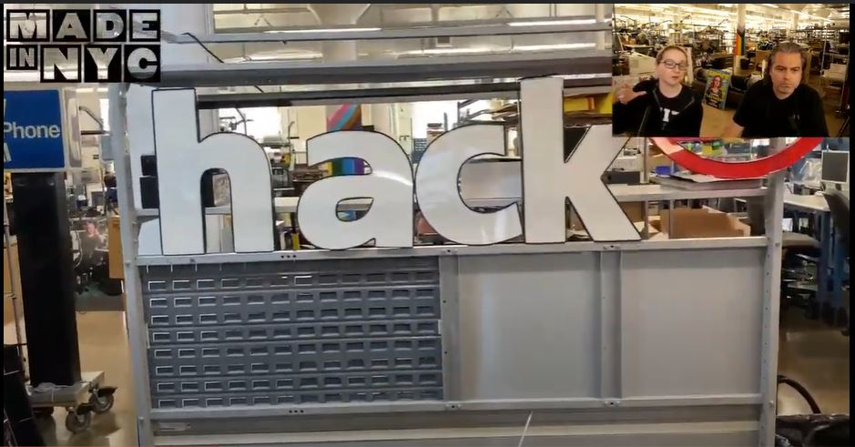 It's National Manufacturing Day. Take A Tour Of Adafruit