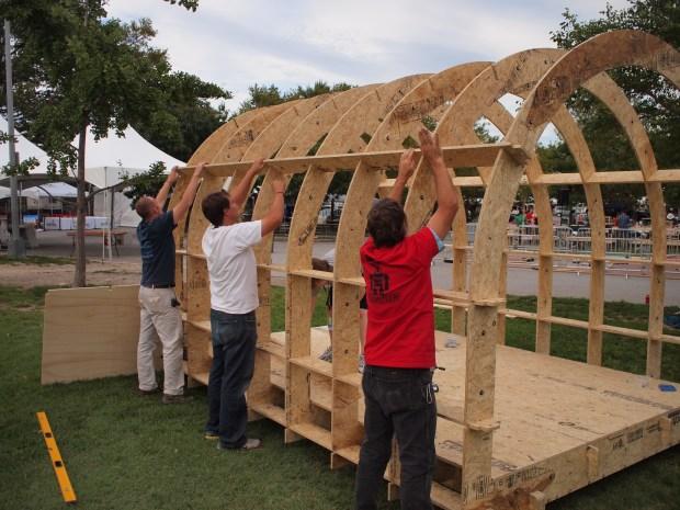 Build a Makerspace