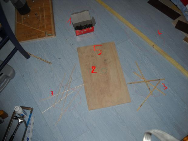 Simple Pinball Game for Kids
